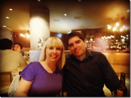 Date Night 2012