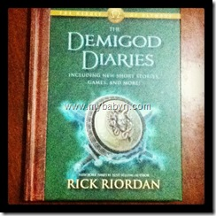 The_Demigod_Diaries