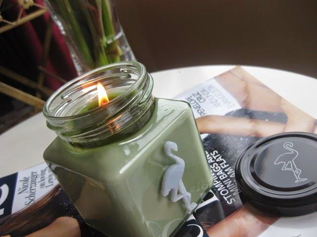 FLamingo-Candles-Earl-Grey-Tea Cucumber-Candle-review-pics