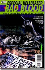 P00003 - Hellblazer - Bad Blood #3 (de 4)