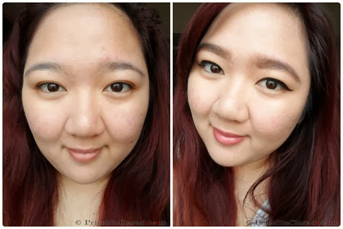 Priscilla Clara beauty blogger review Etude House Precious Mineral Any Cushion _21