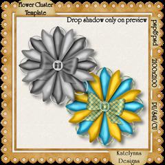 KD_FlowerClusterTemplatePreview