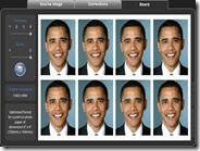 Ottenere la fototessera da un'immagine del PC online con IdPhotoLand