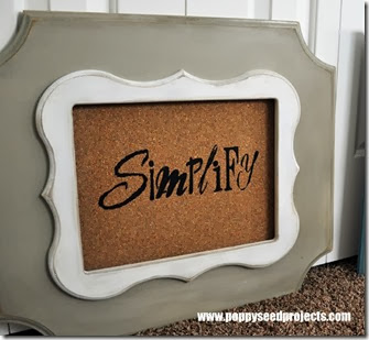 11x14 Cork Boards