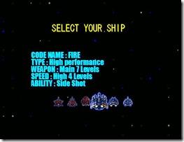 Caravan Star II free indie game (4)