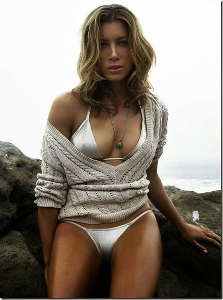 hot77: Jessica Biel ( ... Jessica Biel Wikipedia