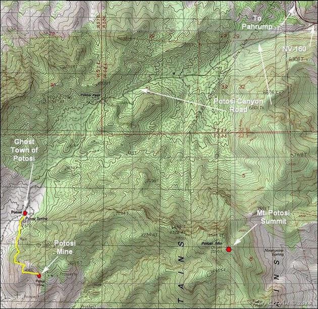 MAP-Potosi Mine-2