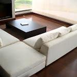 Tablón de madera maciza para interiores - Piso de madera en Sapán 3.JPG