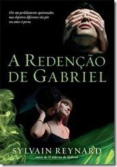 Redencao de Gabriel, A_Capa WEB