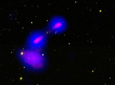 galáxia Speca