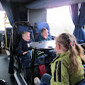 schoolreis groep 1 en 2