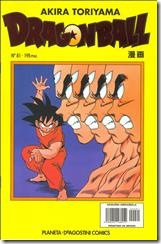 P00070 - Dragon Ball -  - por ZzZz