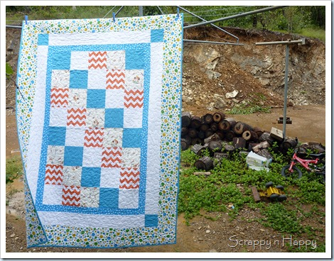 Donation quilt 4