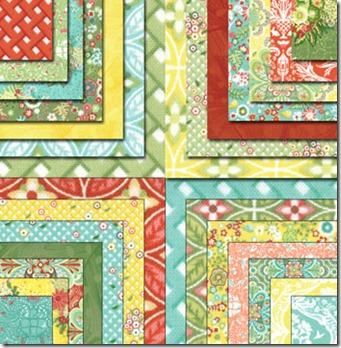Flora by Lauren & Jessi Jung - Chart
