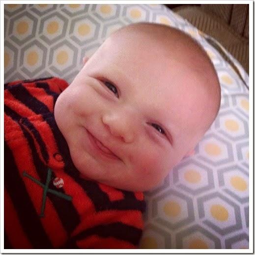 Mason Smiles
