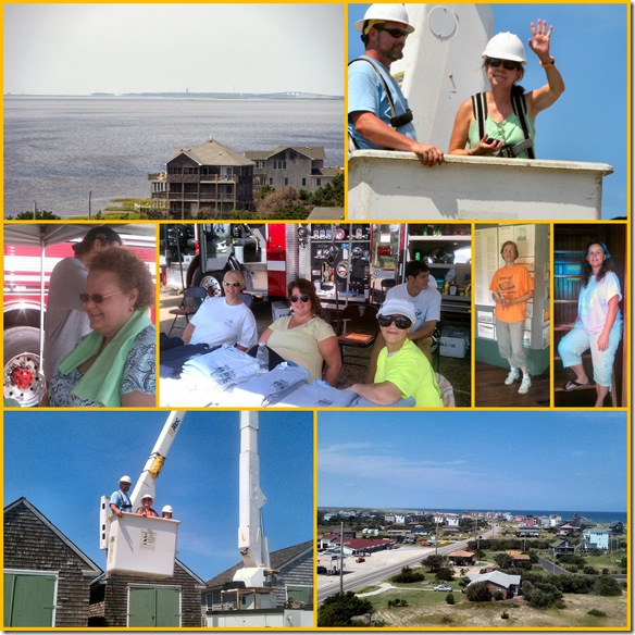 Emergeny Services Appreciation Day OBX 8.4