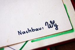 NAHCGEMACHT - Spielekopien aus der DDR: Spiele mit Grips und Glück