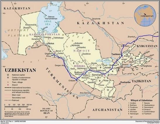 Uzbekistan_map4