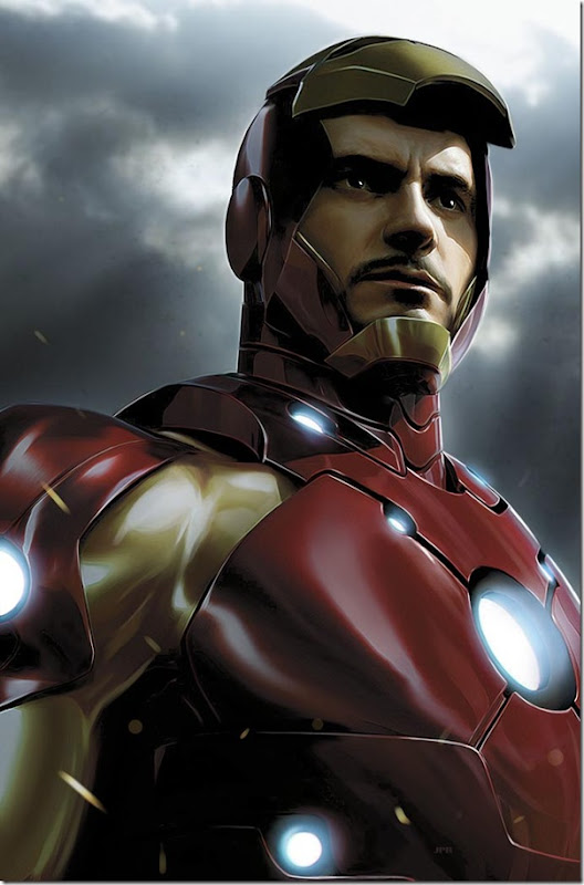 Iron man ,Anthony Edward ,Tony Stark (11)