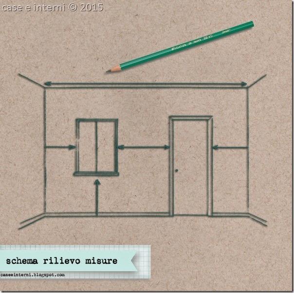case e interni - come fare rilievo appartamento 2
