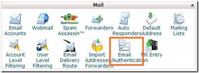 [完全成功手冊]如何使用虛擬主機架設email server?DomainKeys and PTR record(reverse DNS)-2