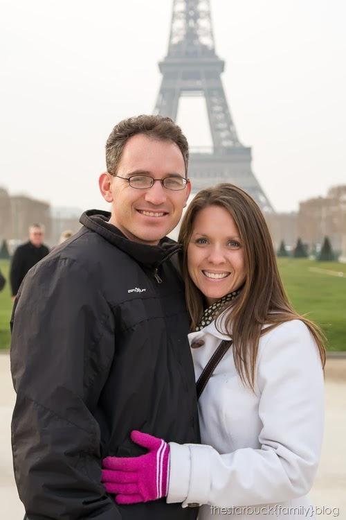 First Day in Paris-Eiffel Tower blog-11