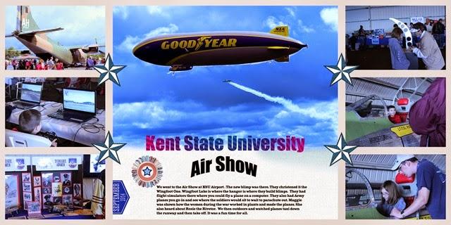 KSU Air Show