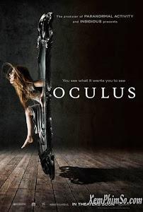 Ma Gương Oculus