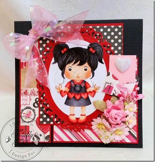 TT 113 Valentine