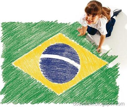 O retrato da educação brasileira