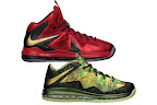 nike lebron 10 ps elite championship pack 11 01 Release Reminder: LeBron X Celebration / Championship Pack