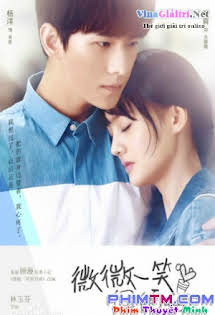 Yêu Em Từ Cái Nhìn Đầu Tiên - Just One Smile is Very Alluring Drama