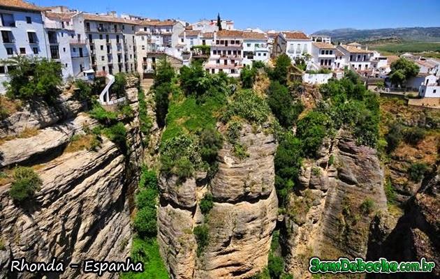RHONDA – ESPANHA
