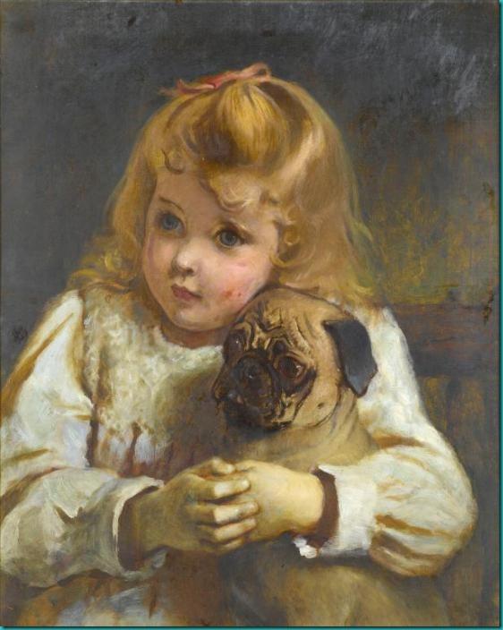 niños y animales (2)