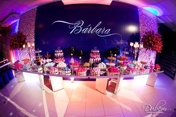 convite personalizado exclusivo rosa azul 15 anos cetim  458035_340757855997182_1571639449_o (1)