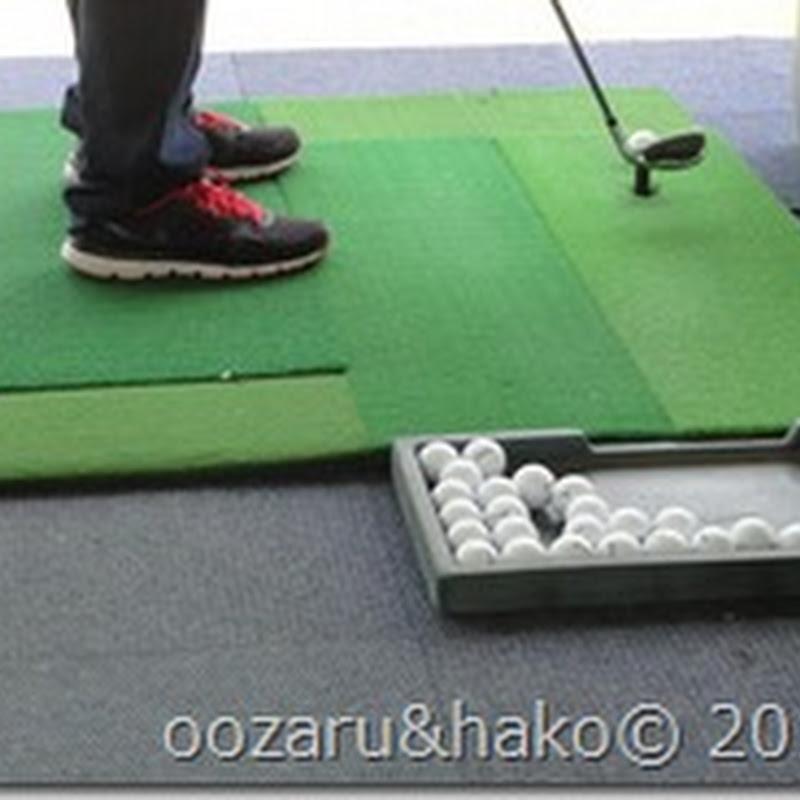 Golf ゴルフ