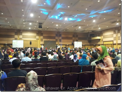 Klinik Usahawan Dr Azizan Osman 8
