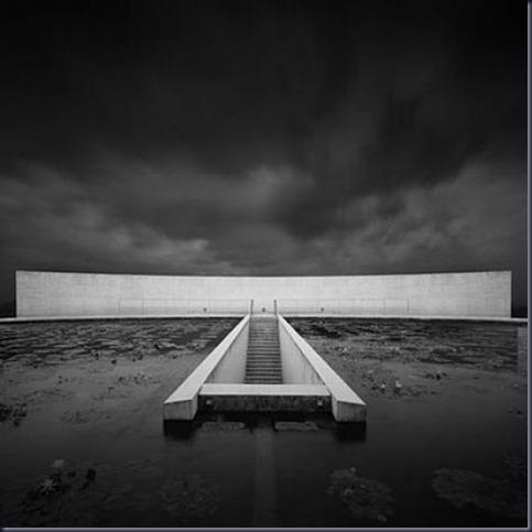 POTNIA Tadao Ando's Water Temple