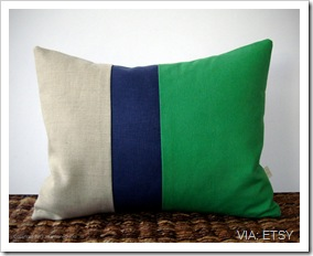 etsy pillow