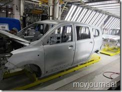Productie Dacia Lodgy 18