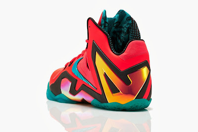 nike lebron 11 xx ps elite hero collection 1 16 Nike Basketball Elite Series Hero Collection Including LeBron 11