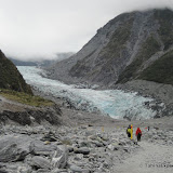 FoxGlacier