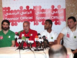 Handball – Mondial 2015, Zeguili : « Un bon parcours passera par une victoire face à l'égypte »