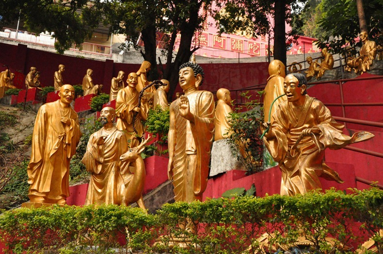 10000-buddhas-monastery-7
