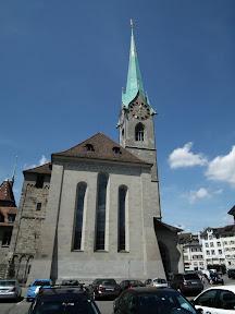 041 - Fraumunster kirche.JPG