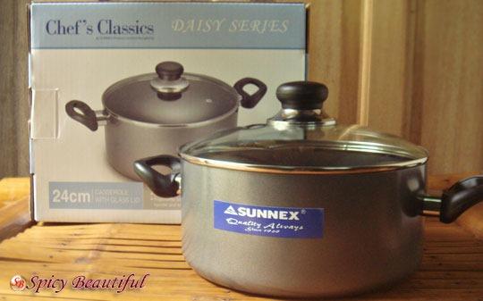Sunnex-Chef's-Classics-Casserole