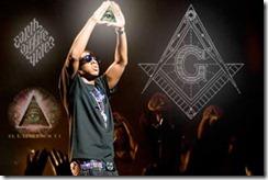 Illuminati-music