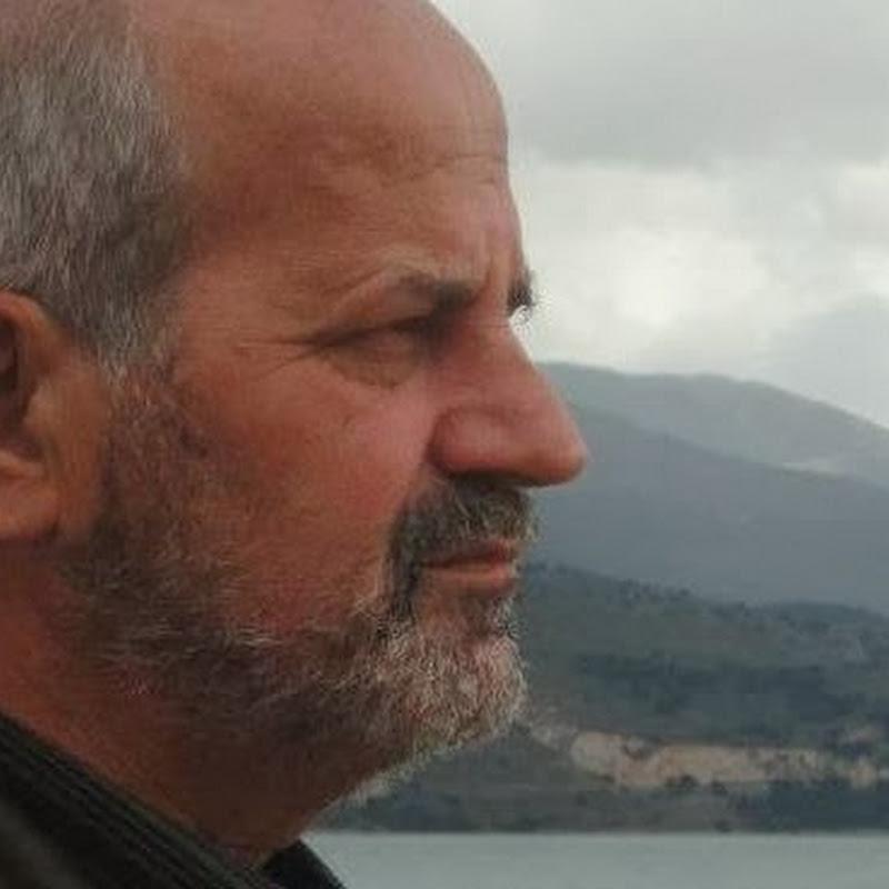 Ηλίας Παρίσης: Στη μνήμη του Φώτη