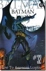 P00032 - Coleccionable Batman #32 (de 40)