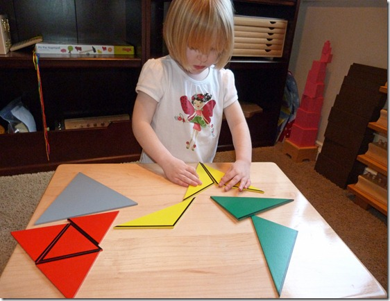 Constructive Triangle Work 1